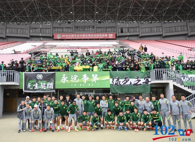 国安2-0津门虎