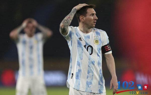 分析 | 美洲杯:阿根廷欲擒乌拉圭