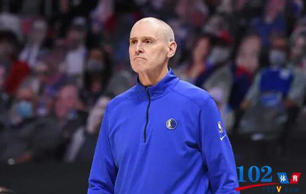 达拉斯独行侠官宣里克-卡莱尔辞任球队主教练