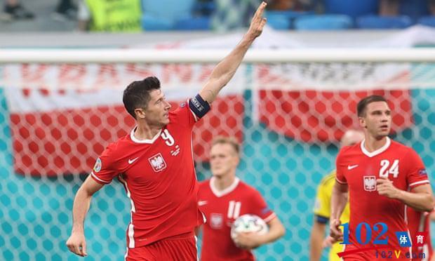 瑞典3-2波兰